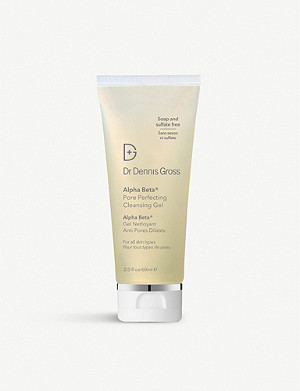 DR DENNIS GROSS SKINCARE Alpha Beta® Pore Perfecting Cleansing Gel 60ml