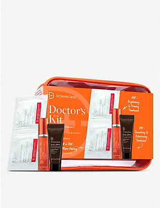 DR DENNIS GROSS SKINCARE: Doctor's Kit