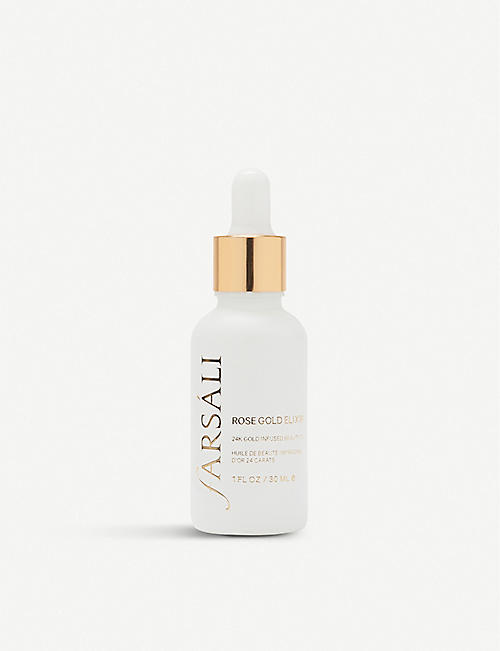 FARSALI Rose Gold Elixir 30ml