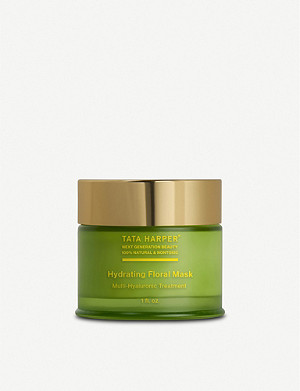 TATA HARPER Hydrating Floral Mask 30ml