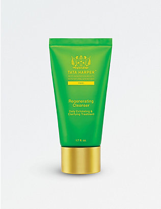 TATA HARPER: Regenerating Cleanser 50ml