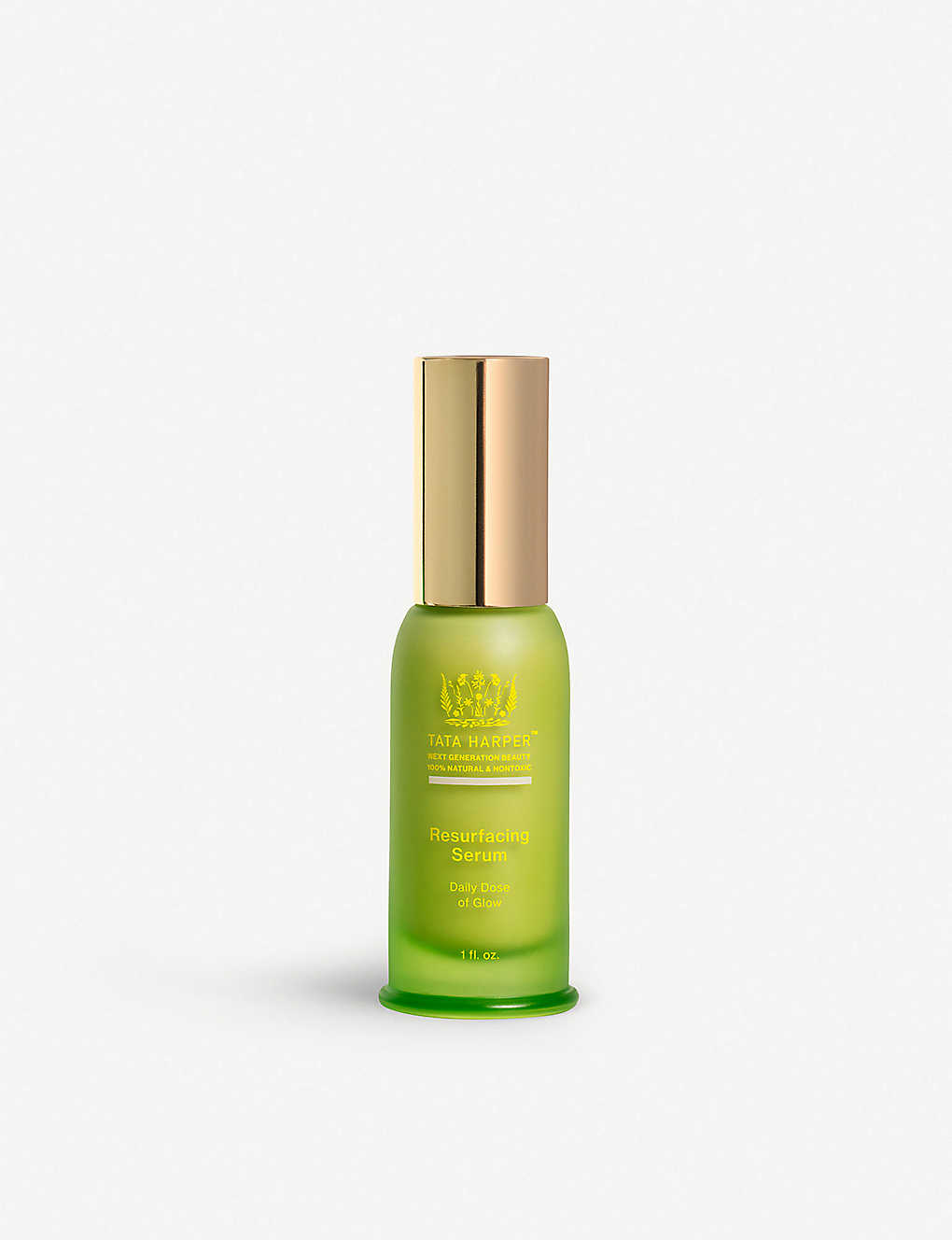 TATA HARPER: Resurfacing Serum 28ml