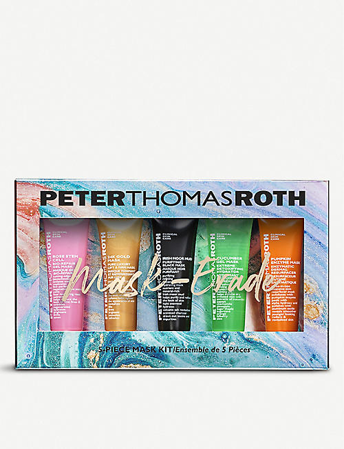 PETER THOMAS ROTH Mask-Erade Kit