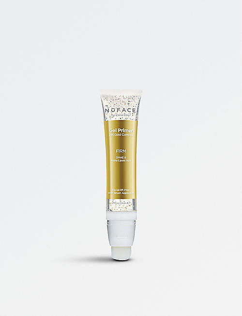 NUFACE: 24k Gold Gel Primer 59ml