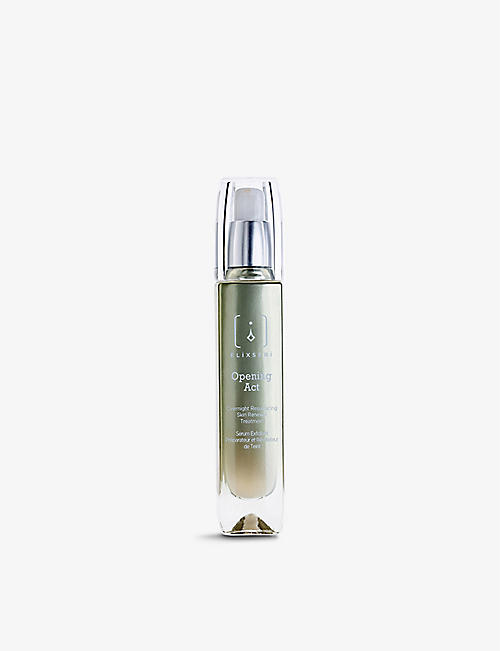 ELIXSERI: Opening Act serum 30ml