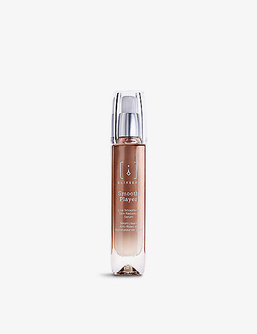 ELIXSERI Smooth Player serum 30ml