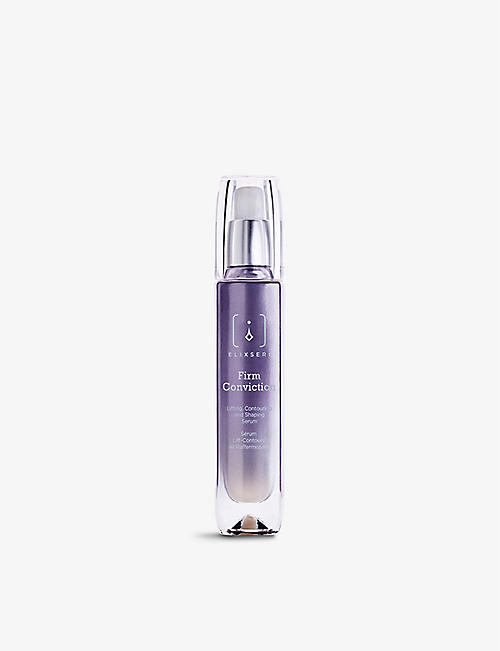 ELIXSERI: Firm Conviction serum 30ml