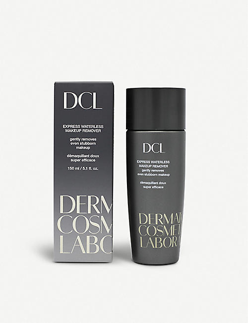 DERMATOLOGIC COSMETIC LABORATORIES Express Waterless Makeup Remover 150ml
