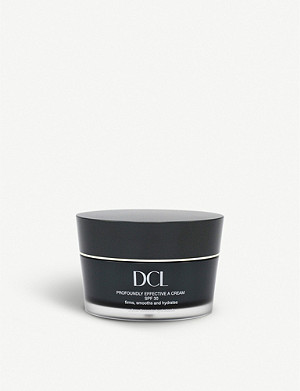 DERMATOLOGIC COSMETIC LABORATORIES Profoundly Effective A SPF 30 50ml