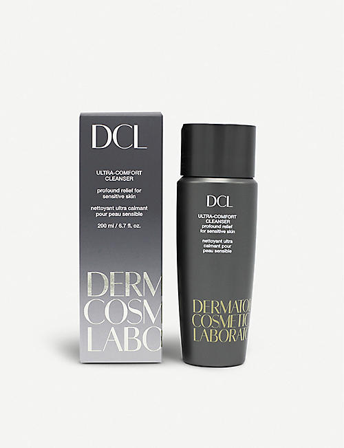 DERMATOLOGIC COSMETIC LABORATORIES Ultra Comfort Cleanser 200ml