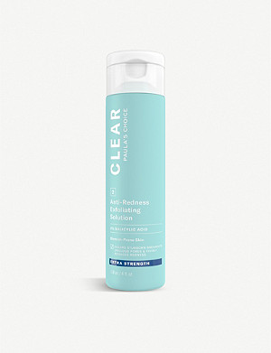 PAULA'S CHOICE CLEAR Extra Strength Anti-Redness Exfoliating Solution With 2% Salicylic Acid 118ml