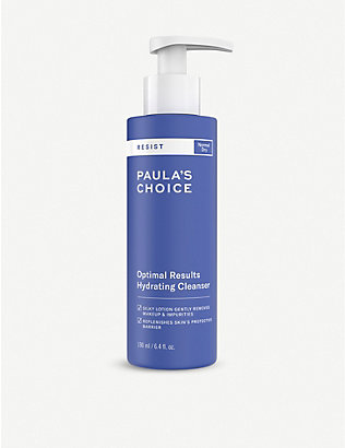PAULA'S CHOICE: Resist Optimal Results Hydrating Cleanser 190ml