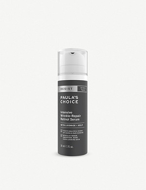 PAULA'S CHOICE RESIST Intensive Wrinkle-Repair Retinol Serum 30ml