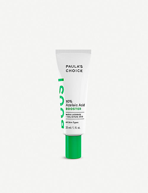 PAULA'S CHOICE: 10% Azelaic Acid Booster 30ml