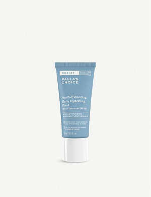 PAULA'S CHOICE Resist Youth-Extending Daily Hydrating Fluid SPF 50 15ml