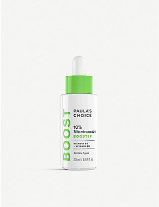 PAULA'S CHOICE: 10% Niacinamide Booster 20ml