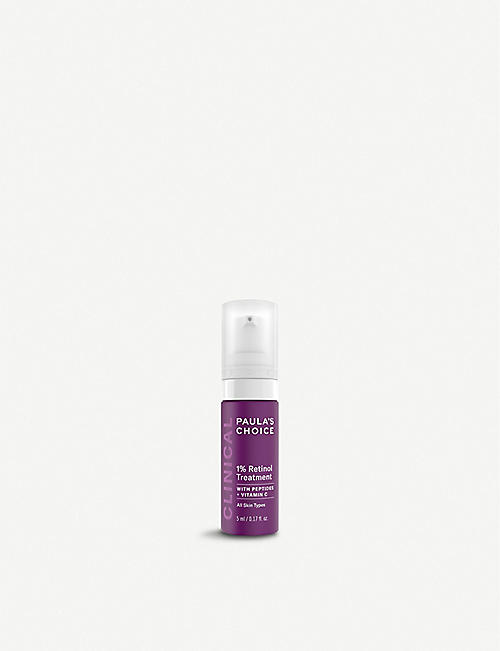 PAULA'S CHOICE: Clinical 1% Retinol Treatment 5ml