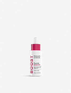 PAULA'S CHOICE Peptide Booster 20ml