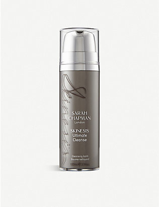 SARAH CHAPMAN: Ultimate Cleanse 100ml