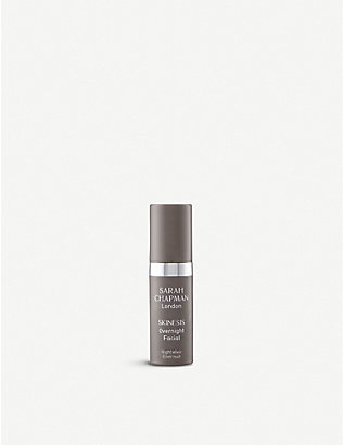 SARAH CHAPMAN: Skinesis Overnight Facial 5ml