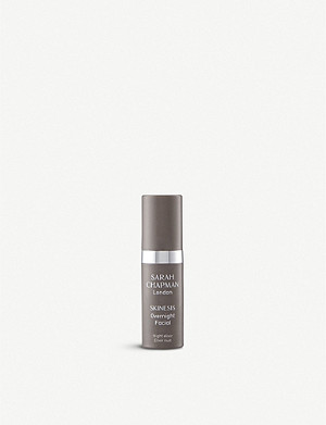 SARAH CHAPMAN Skinesis Overnight Facial 5ml