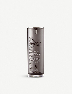 SARAH CHAPMAN Skinesis Overnight Facial 15ml