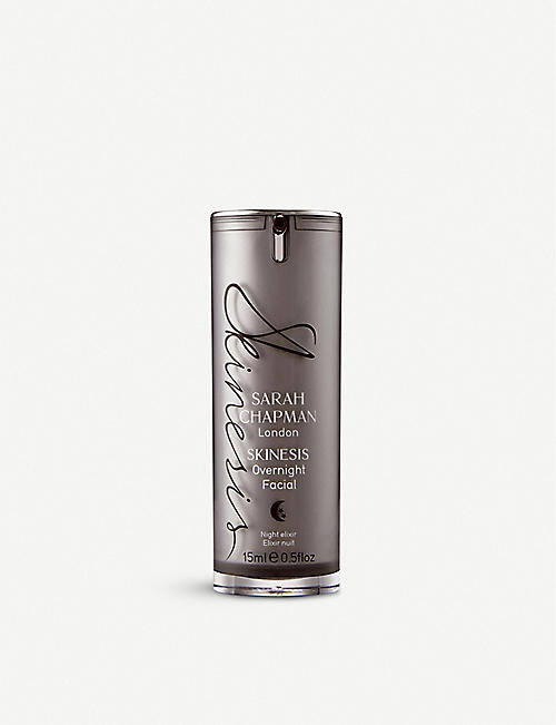 SARAH CHAPMAN: Skinesis Overnight Facial 15ml