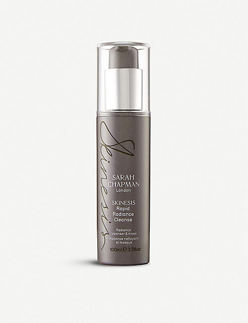 SARAH CHAPMAN Rapid Radiance Cleanse 100ml
