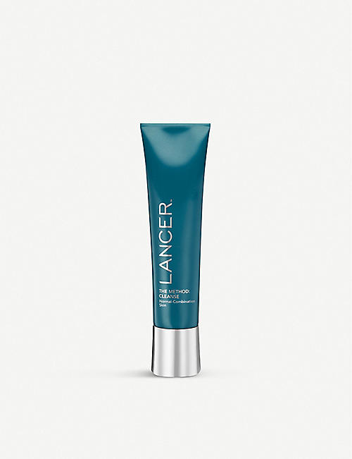 LANCER The Method: Cleanse Normal-Combination Skin 120ml