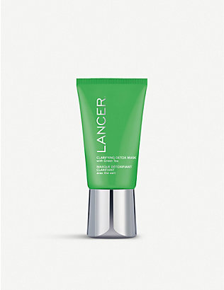 LANCER: Clarifying Detox Mask 50ml