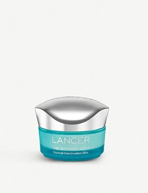 LANCER The Method: Nourish Normal-Combination Skin 50ml