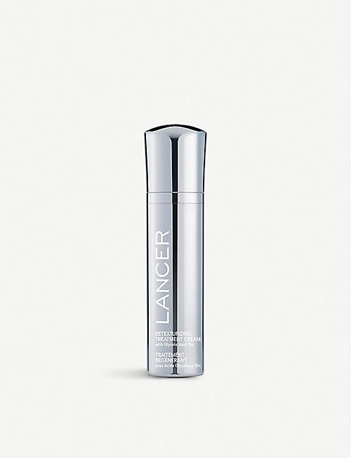 LANCER: Retexturizing Treatment 50ml