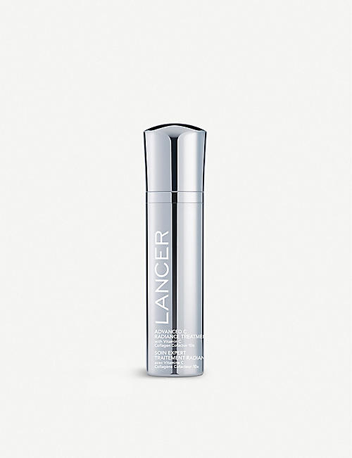 LANCER: Advanced C Radiance Treatment 50ml