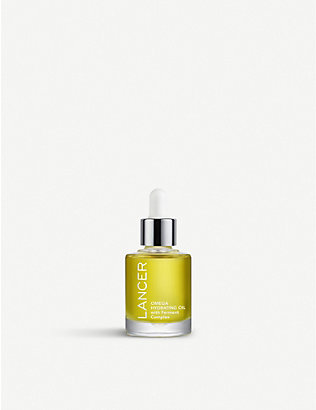 LANCER: Omega Hydrating Oil 30ml