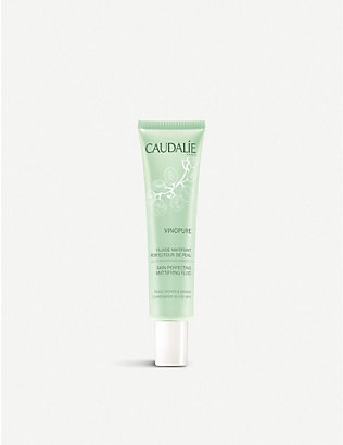 CAUDALIE: Vinopure Skin Perfecting Mattifying Fluid 40ml