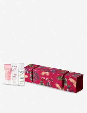 CAUDALIE Vinosource Hydration Minis Christmas Cracker