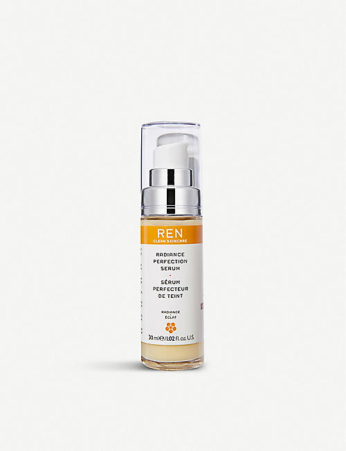 REN Radiance Perfection Serum 30ml