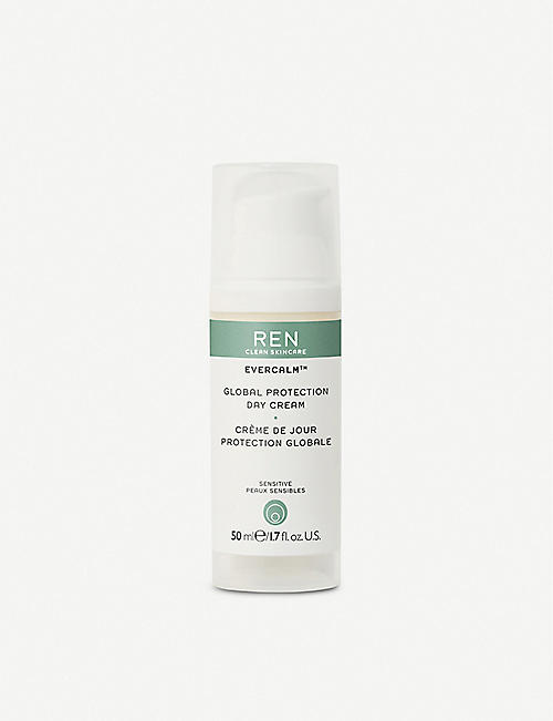 REN: Evercalm Global Protection Day Cream 50ml