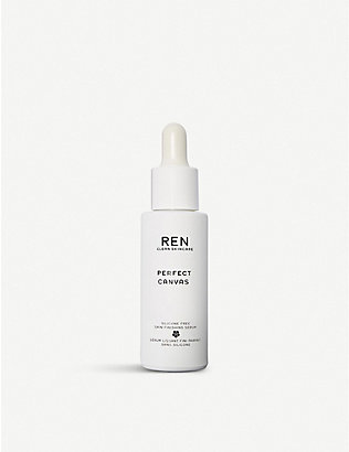 REN: Perfect Canvas Primer Serum 30ml