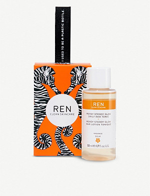 REN All Is Bright Stocking Filler 50ml