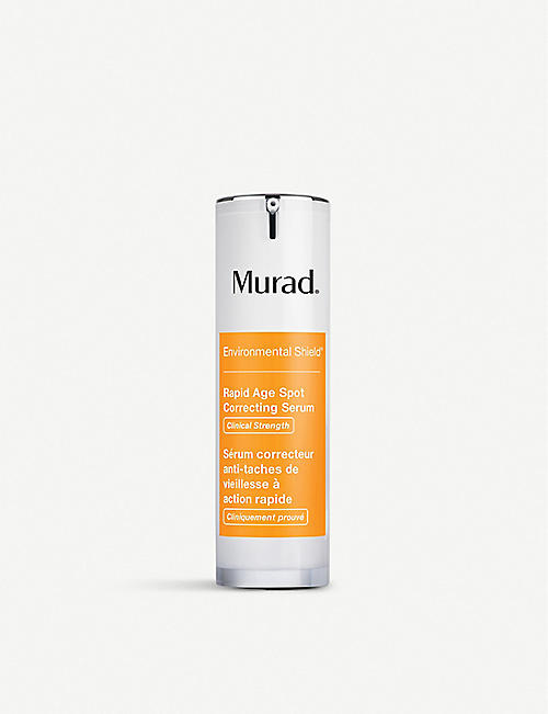 MURAD: Rapid Age Spot Correcting serum 30ml