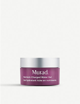 MURAD: Nutrient-Charged Water Gel 50ml