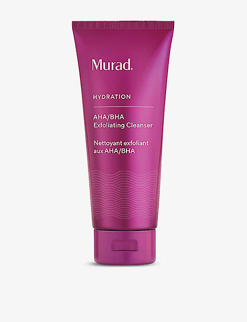 MURAD: AHA/BHA Exfoliating Cleanser 200ml