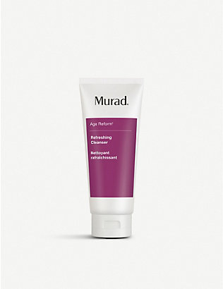 MURAD: Refreshing Cleanser 200ml
