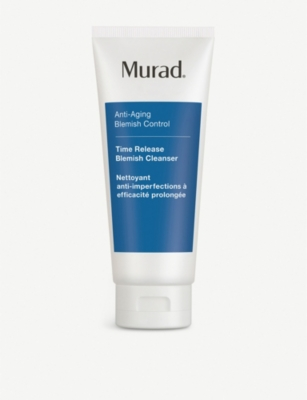 Time Release Blemish Cleanser 200ml by Murad