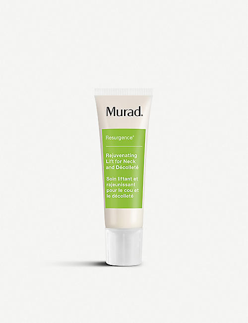 MURAD: Rejuvenating Lift for Neck & Décolleté 50ml