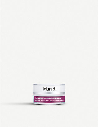 MURAD: Hydro-Dynamic® Ultimate Moisture for Eyes 15ml