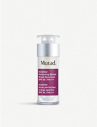 MURAD: Invisiblur Perfecting Shield SPF 30