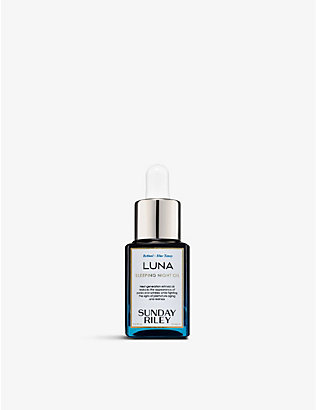 SUNDAY RILEY: Luna Sleeping Night Oil