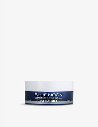 SUNDAY RILEY: Blue Moon Tranquillity Cleansing Balm 100g